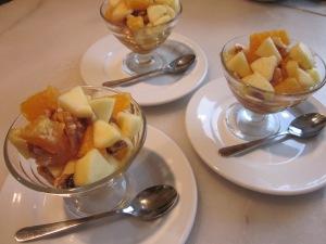 Poma i taronja